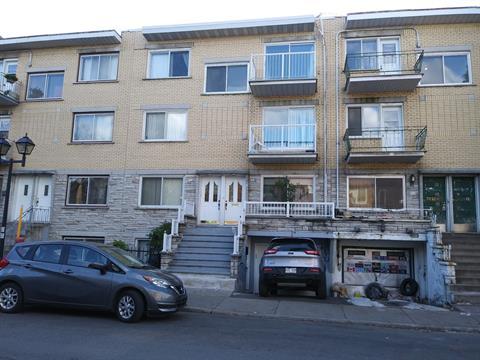 Condo / Apartment for rent in Villeray/Saint-Michel/Parc-Extension (Montréal), Montréal (Island), 7030, Rue  Birnam, 22025232 - Centris.ca