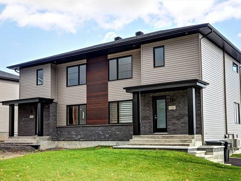 House for sale in Les Chutes-de-la-Chaudière-Ouest (Lévis), Chaudière-Appalaches, 1254, Rue de la Brigantine, 20463529 - Centris.ca