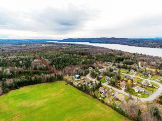Lot for sale in North Hatley, Estrie, Rue  Rublee, 14539926 - Centris.ca
