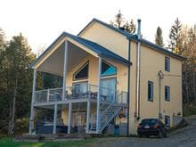Chalet à vendre à Kinnear's Mills, Chaudière-Appalaches, 4016, Rang  Allan, 27112499 - Centris.ca