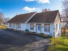Duplex à vendre à Saint-Laurent-de-l'Île-d'Orléans, Capitale-Nationale, 6877 - 6879, Chemin  Royal, 23511077 - Centris.ca