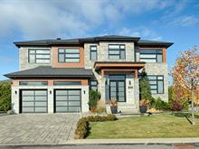 House for sale in Candiac, Montérégie, 65, Rue de Turin, 26898571 - Centris.ca