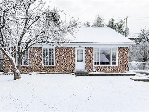 House for sale in Charlesbourg (Québec), Capitale-Nationale, 46, Rue des Acadiens, 9253430 - Centris.ca