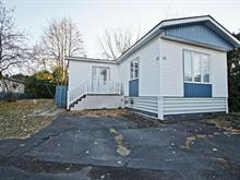 Mobile home for sale in Saint-Basile-le-Grand, Montérégie, 15, Rue  Parent, 21460631 - Centris.ca