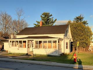 Maison à vendre à Sutton, Montérégie, 30, Rue  Principale Nord, 22224559 - Centris.ca