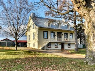 Maison à vendre à L'Ange-Gardien (Capitale-Nationale), Capitale-Nationale, 6713 - 6715, Avenue  Royale, 19778819 - Centris.ca
