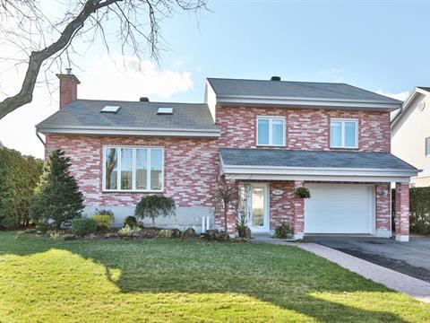 Maison à vendre à Marieville, Montérégie, 1030, Rue  Gauvin, 18692892 - Centris.ca