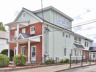 Quadruplex à vendre à Bedford - Ville, Montérégie, 60 - 60C, Rue  Élisabeth, 20728008 - Centris.ca