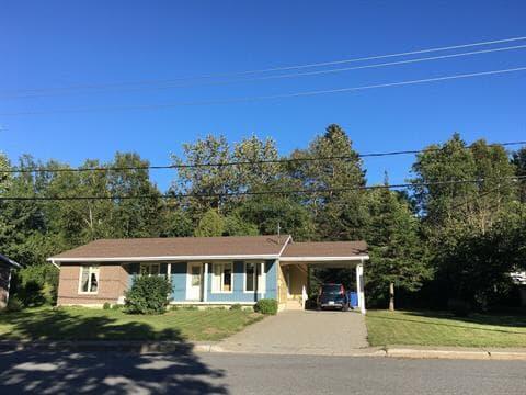House for sale in Matane, Bas-Saint-Laurent, 349, Rue du Bois-Joli, 24529188 - Centris.ca