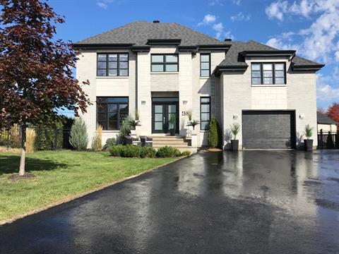Maison à vendre à Saint-Jérôme, Laurentides, 453, Rue de la Châtelaine, 26256895 - Centris.ca