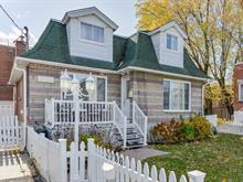 House for sale in Montréal (Mercier/Hochelaga-Maisonneuve), Montréal (Island), 2780, Avenue  Fletcher, 17751920 - Centris.ca