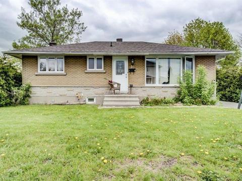 House for sale in Gatineau (Gatineau), Outaouais, 16, Rue de Ville-Marie, 22301553 - Centris.ca