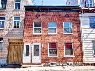 Duplex for sale in Québec (La Cité-Limoilou), Capitale-Nationale, 375 - 379, Rue  Hermine, 19259592 - Centris.ca