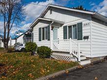 Maison à vendre à Montréal (Saint-Laurent), Montréal (Île), 1895, Rue  Saint-Cyr, 11542652 - Centris.ca