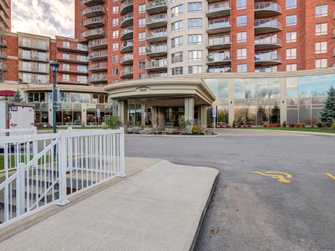 Condo for sale in Chomedey (Laval), Laval, 3045, boulevard  Notre-Dame, apt. 908, 27242752 - Centris.ca