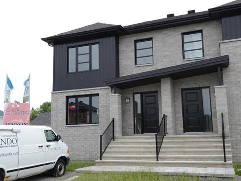 Maison à louer à L'Assomption, Lanaudière, 2772, Rue  Monette, 15273469 - Centris.ca