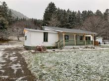 Maison à vendre à Nouvelle, Gaspésie/Îles-de-la-Madeleine, 647, Chemin de la Rivière Sud, 14640462 - Centris.ca