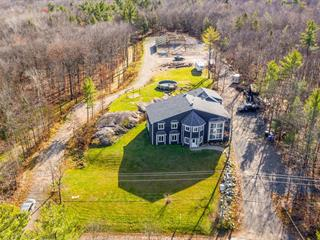 Hobby farm for sale in Saint-Lin/Laurentides, Lanaudière, 1750, Rang  Double, 28283931 - Centris.ca