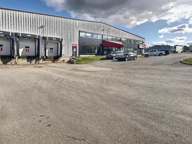 Commercial building for rent in Saguenay (Chicoutimi), Saguenay/Lac-Saint-Jean, 1433, Rue de la Manic, 24959505 - Centris.ca