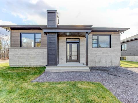 Maison à vendre à Shawinigan, Mauricie, 2805, Rue  Liette-Turner, 27168299 - Centris.ca