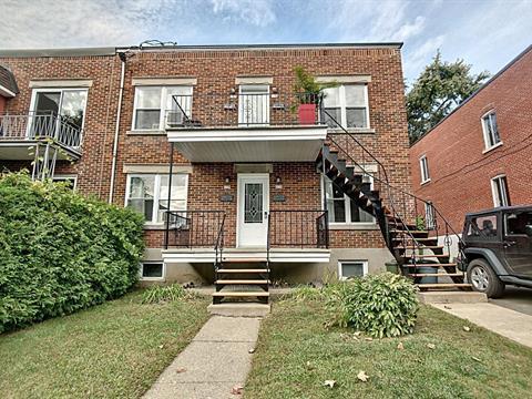 Quadruplex for sale in Ahuntsic-Cartierville (Montréal), Montréal (Island), 10601 - 10607, Rue  De La Roche, 11699776 - Centris.ca