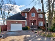 Maison à vendre à Laval (Sainte-Dorothée), Laval, 1170, Rue  José, 26905532 - Centris.ca