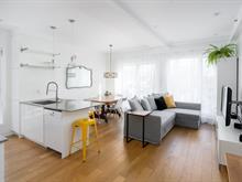 Condo / Appartement à louer à Rosemont/La Petite-Patrie (Montréal), Montréal (Île), 6377, Rue  Garnier, app. 304, 20192158 - Centris.ca
