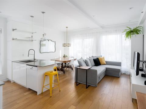 Condo / Apartment for rent in Montréal (Rosemont/La Petite-Patrie), Montréal (Island), 6377, Rue  Garnier, apt. 304, 20192158 - Centris.ca