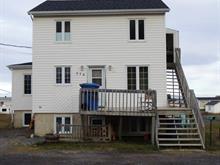 Triplex à vendre à Gaspé, Gaspésie/Îles-de-la-Madeleine, 316, boulevard de Petit-Cap, 22675352 - Centris.ca
