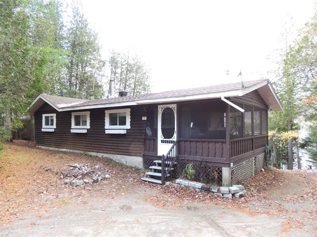 Cottage for sale in Wentworth, Laurentides, 37, Chemin des Sapins, 16792371 - Centris.ca