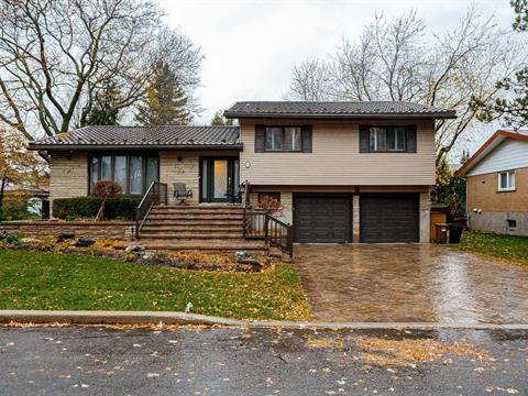 House for sale in Dollard-Des Ormeaux, Montréal (Island), 91, Rue  Woodlawn, 9022958 - Centris.ca