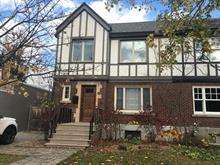 House for rent in Montréal (Côte-des-Neiges/Notre-Dame-de-Grâce), Montréal (Island), 4043, Avenue de Melrose, 23743108 - Centris.ca