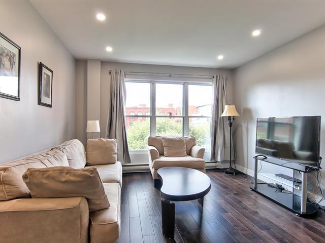 Condo / Appartement à louer à Montréal (Le Sud-Ouest), Montréal (Île), 100, Rue  Vinet, app. 402, 24506494 - Centris.ca