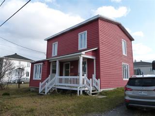 Maison à vendre à Trois-Pistoles, Bas-Saint-Laurent, 226, Rue  Têtu, 21400711 - Centris.ca