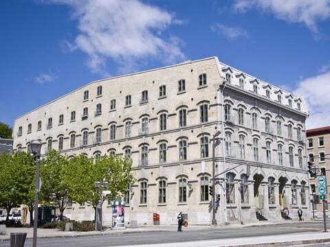 Condo / Appartement à louer à Québec (La Cité-Limoilou), Capitale-Nationale, 165, Rue du Marché-Finlay, app. 309, 13409315 - Centris.ca