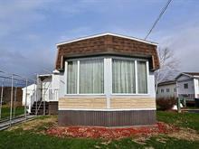 Maison mobile à vendre à Desjardins (Lévis), Chaudière-Appalaches, 3885, Rue des Fougères, 22928586 - Centris.ca