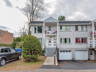 Triplex for sale in Blainville, Laurentides, 34 - 36, 20e Avenue Ouest, 22092895 - Centris.ca