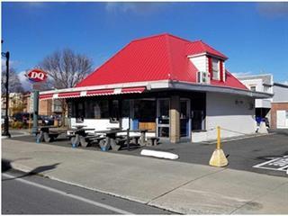 Business for sale in Drummondville, Centre-du-Québec, 124, Rue  Lindsay, 17933768 - Centris.ca
