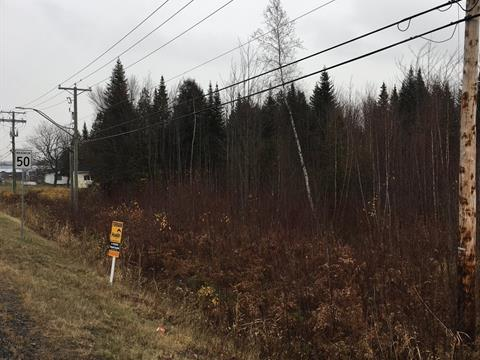 Lot for sale in Sainte-Angèle-de-Prémont, Mauricie, Route  Lupien, 19039106 - Centris.ca