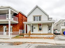 Duplex à vendre à Gatineau (Hull), Outaouais, 77, Rue  Bégin, 23246324 - Centris.ca