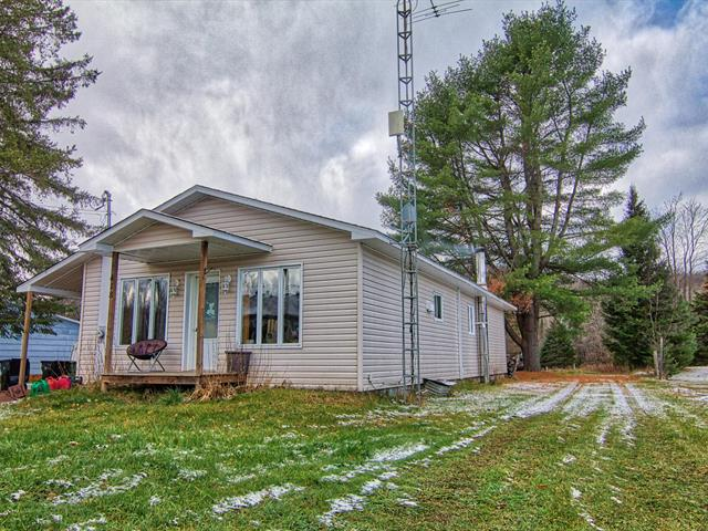 House for sale in Namur, Outaouais, 418, Rue de la Forge, 18775082 - Centris.ca