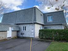 Condo à vendre à Drummondville, Centre-du-Québec, 623, Rue  Saint-Amant, 20683305 - Centris.ca