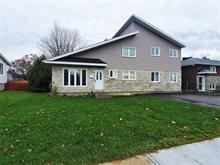 Duplex à vendre à Gatineau (Gatineau), Outaouais, 89, Rue  Saint-Rosaire, 25209371 - Centris.ca