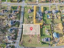 Terrain à vendre à Boucherville, Montérégie, 1233, Rue du Boisé, 20397264 - Centris.ca