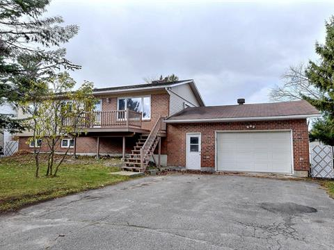 Maison à vendre à La Plaine (Terrebonne), Lanaudière, 3460, Rue  Brochu, 16631994 - Centris.ca