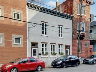 Duplex à vendre à Québec (La Cité-Limoilou), Capitale-Nationale, 283 - 285, Rue  Caron, 28733340 - Centris.ca