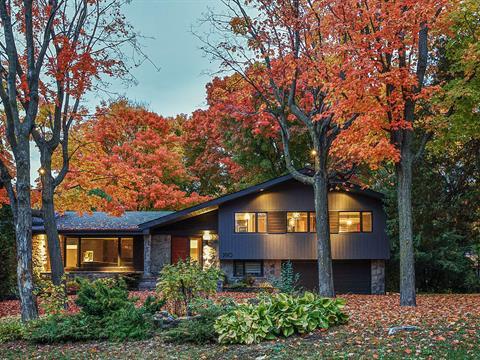 Maison à vendre à Rosemère, Laurentides, 290, Rue  Willowtree, 19675430 - Centris.ca