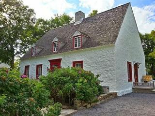 Maison à vendre à Cap-Saint-Ignace, Chaudière-Appalaches, 120, Rue du Manoir Ouest, 19830842 - Centris.ca
