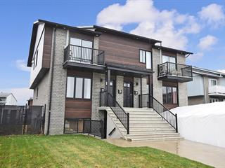 Quadruplex for sale in Laval (Vimont), Laval, 240 - 246, boulevard  Bellerose Est, 28653402 - Centris.ca