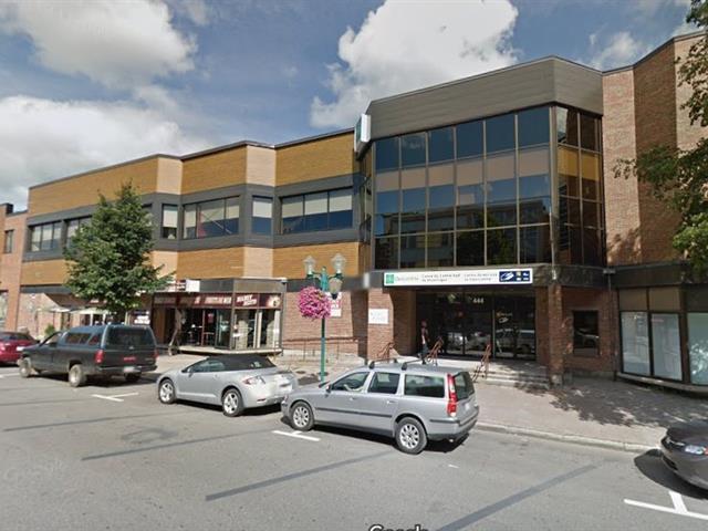 Local commercial à louer à Shawinigan, Mauricie, 444, 5e rue de la Pointe, 18402617 - Centris.ca